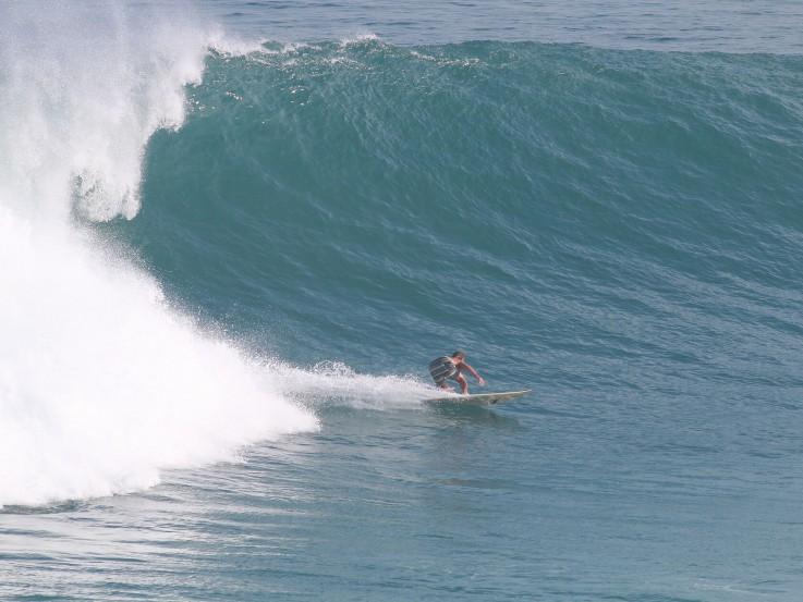 James Mcmillan Byron Bay Surf Festival Director