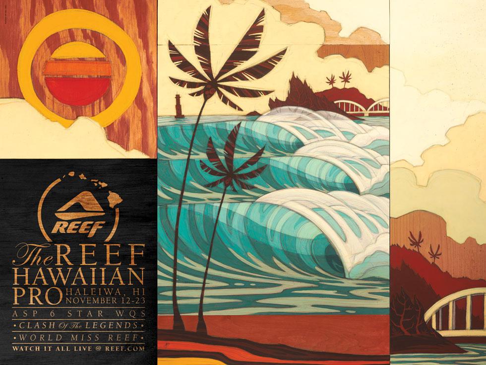 Erik Abel Artist Surfcareers