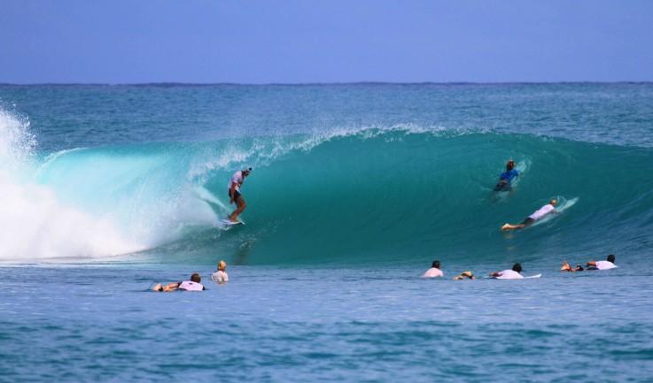 surf industry jobs