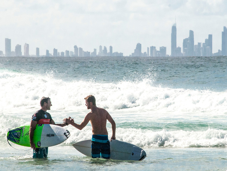 Healthy Habits For Surfing And Work Surfcareers